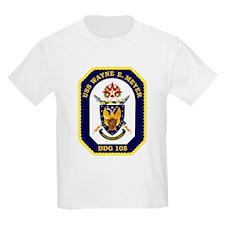 USS Meyer DDG 108 T-Shirt