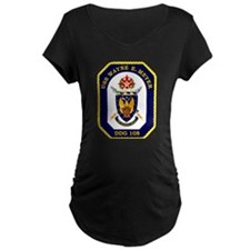 USS Meyer DDG 108 T-Shirt