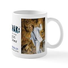 Kolchak Tales Mug