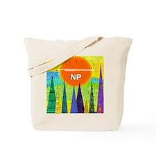 NP 55 Tote Bag