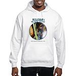 Kolchak Hooded Sweatshirt