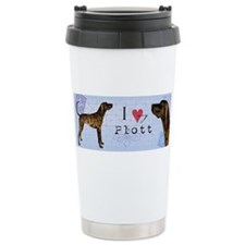 Cute Plott Travel Mug