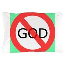 atheism Pillow Case