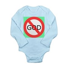 atheism Body Suit