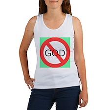 atheism Tank Top