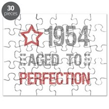 1954 Aged To Perfection Puzzle