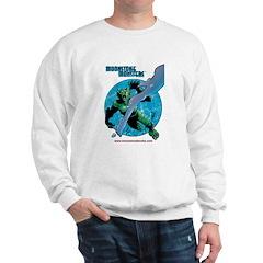 Sea Creature Sweatshirt