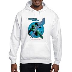 Sea Creature Hoodie