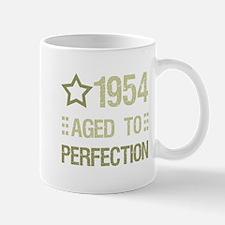 1954 Aged To Perfection Mug