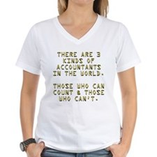 3 Accountants Shirt