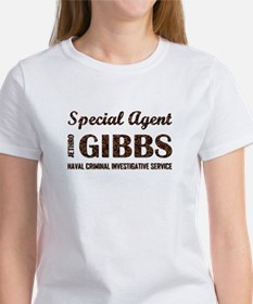SPECIAL AGENT GIBBS T-Shirt