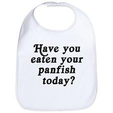 panfish today Bib