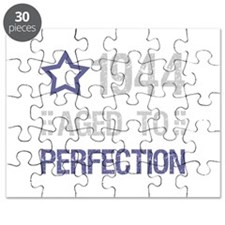 1944 Aged To Perfection Puzzle