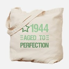 1944 Aged To Perfection Tote Bag