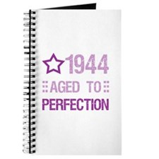 1944 Aged To Perfection Journal