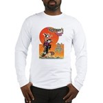 Mr. Nightmare T-Shirt Ls