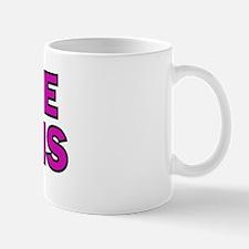 Save Paris Small Small Mug