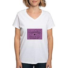 Scrapbooking - Everyday Magic Shirt