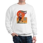 Mr. Nightmare Sweatshirt
