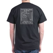 Lone Tree Drive-In T-Shirt