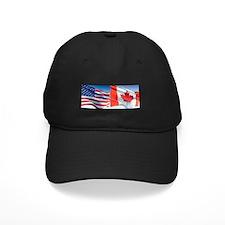 Usa/canada Baseball Hat