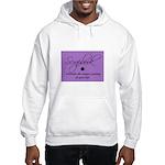 Scrapbookers - Your Life Jour Hooded Sweatshirt