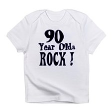 Funny Nana and papa Infant T-Shirt