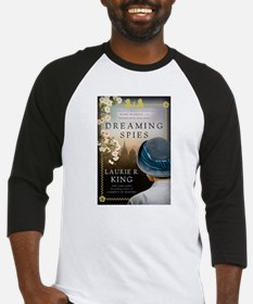 Dreaming Spies Baseball Jersey