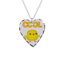 Cool Chick Necklace