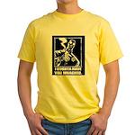 Silencers Lemon T-Shirt