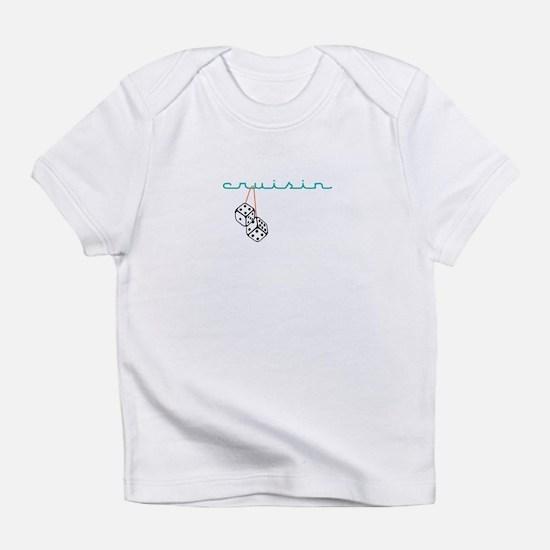 Cruisin Infant T-Shirt