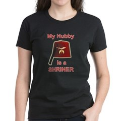 Hubby is a Shriner Tee