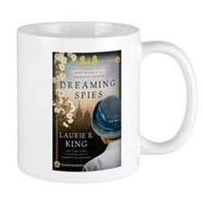 Dreaming Spies Mugs