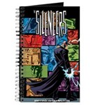 Silencers Journal