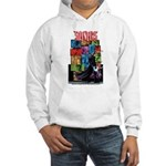 Silencers Hooded Sweatshirt