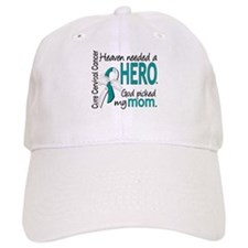 Cervical Cancer HeavenNeededHero1.1 Hat