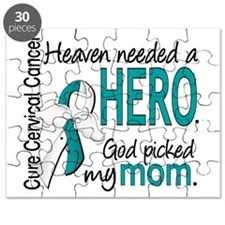 Cervical Cancer HeavenNeededHero1.1 Puzzle