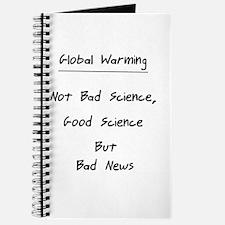 Good Science Journal