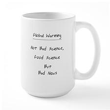 Good Science Mugs