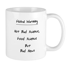 Good Science Mugs