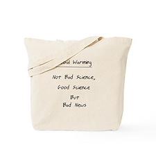 Good Science Tote Bag