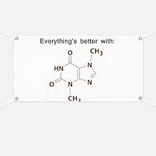 Chocolate Chemistry Banner