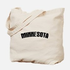 Minnesota-01 Tote Bag