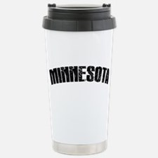 Minnesota-01 Travel Mug