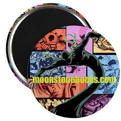 Silencers Magnet #2