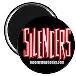 Silencers Magnet #3