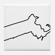 Home-01 Tile Coaster