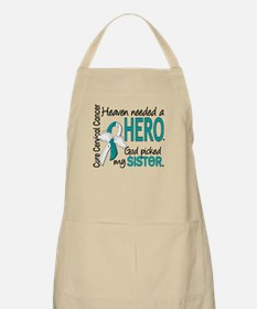 Cervical Cancer HeavenNeededHero1.1 Apron