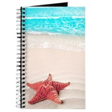 Beautiful Beach Journal