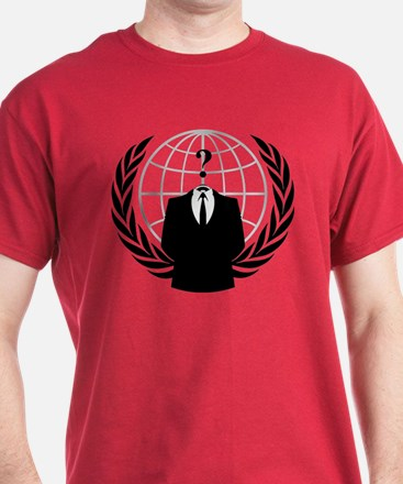 Anonymous T-Shirt